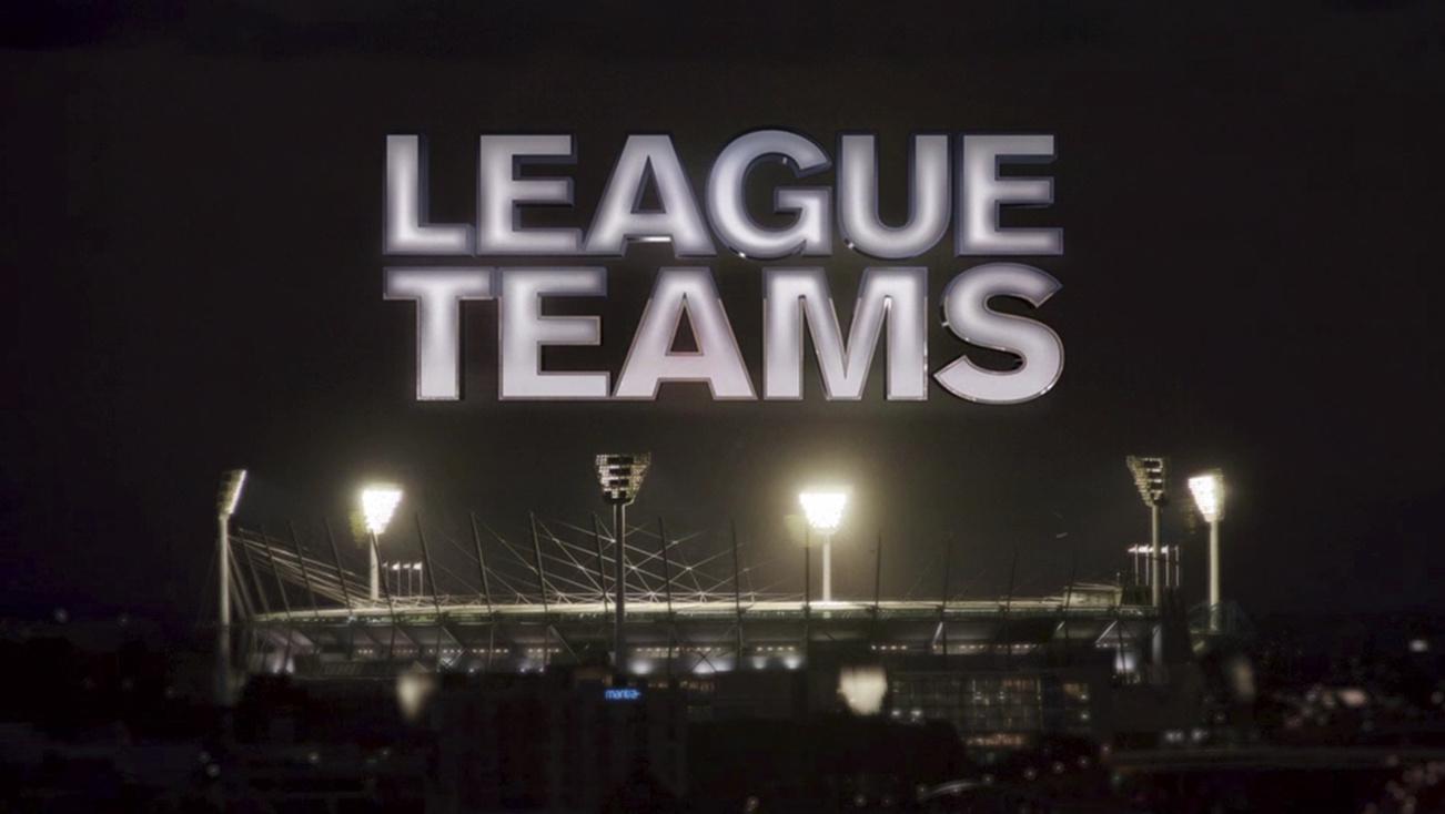 League Teams