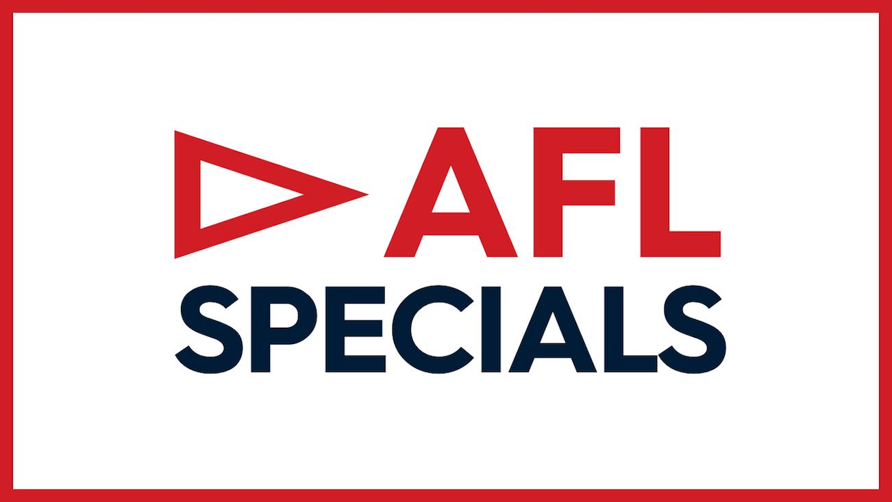 AFL Specials
